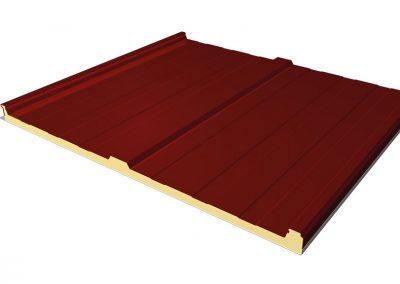 Panel Sandwich Metalico